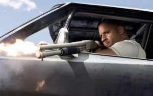 Vin Diesel Announces Release Dates For More 'Fast and Furious' Movies