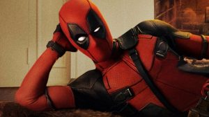 New Character Bios For 'Deadpool' Released