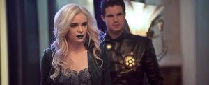 New Promo For 'The Flash' Reveals Killer Frost
