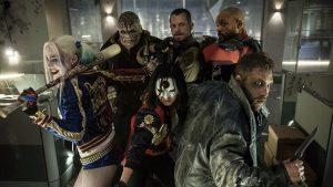 'Suicide Squad' Funk Pops Revealed