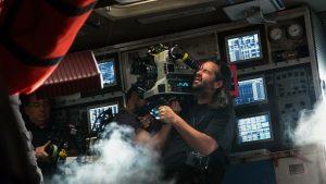 'Interstellar' Cinematographer Joins 'Dunkirk'