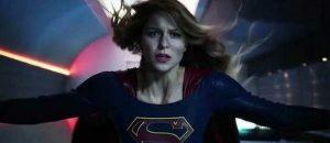 Super Bowl Teaser For Supergirl Released