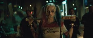 New 'Suicide Squad' Promo Features Harley Quinn