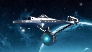 'Star Trek' TV Show Adds Huge Showrunner