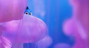 New Posters For 'Finding Dory' Released