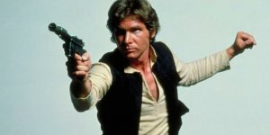 Han Solo Film Release Date Confirmed