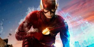 New Poster For 'The Flash' Released