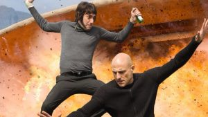 New Trailer From 'The Brothers Grimsby' Released