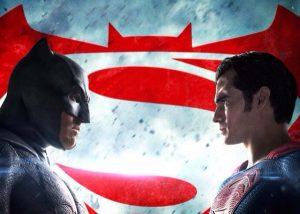 New Image From 'Batman v Superman' Features Bruce Wayne
