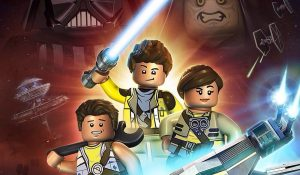 New LEGO Star Wars Series Is Coming To Disney XD