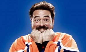 Kevin Smith Reveals When He'll Direct 'The Flash'