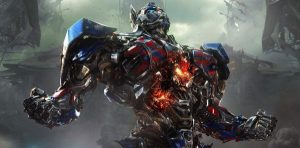 Next Three 'Transformers'  Films Get Release Dates