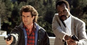 New Details On 'Lethal Weapon' TV Series Released
