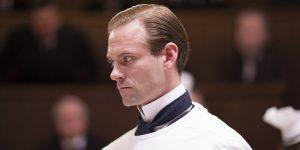 Eric Johnson Joins 'Fifty Shades Darker'