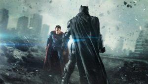 Huge Batch of Images From 'Batman v Superman' Released