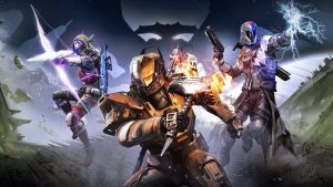 Bungie Gives Out Max Level Loot For Destiny