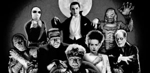 Untitled Universal Monster Movie Gets New Release Date