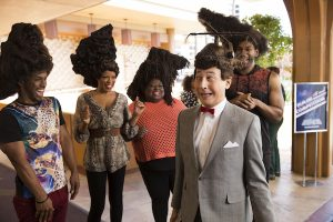 Netflix Review: Pee-wee's Big Holiday Is So Funny I Forgot To Laugh