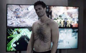 Ward's Villain Identity in 'Agents of SHIELD' Revealed