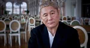 Beat Takeshi Kitano Joins 'Ghost in The Shell'