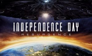 New Poster For 'Independence Day: Resurgence' Released