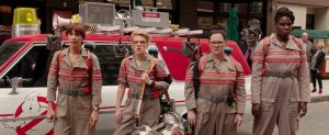 New Trailer For 'Ghostbusters' Revealed