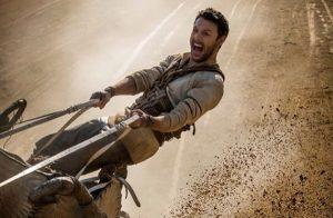 New Trailer For Ben-Hur Released