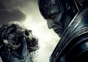New Trailer For 'X-Men: Apocalypse' Released