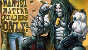 'Lobo' Film Finds New Writer