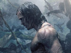 New Trailer For 'The Legend Of Tarzan' Released