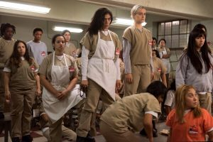 New images From 'Orange is The New Black' Released
