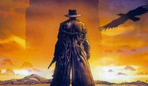 'The Dark Tower' Cast Officially Confirmed
