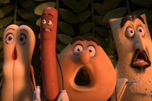 Seth Rogen's 'Sausage Party' To Debut at SXSW