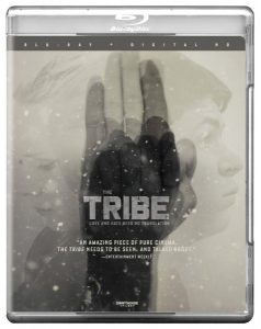 The Tribe Blu-ray Review