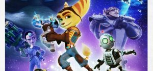 Win FREE Advance Screening Passes To RATCHET AND CLANK