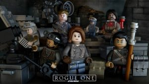 Win Advance Screening Passes to ROGUE ONE: A STAR WARS STORY in MIAMI