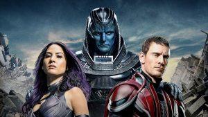 THE NERD REPORT PODCAST Ep 5 – X-Men: Apocalypse, Rogue One, TMNT 2 & More!