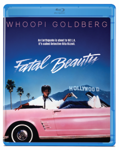 Fatal Beauty Blu-ray Review