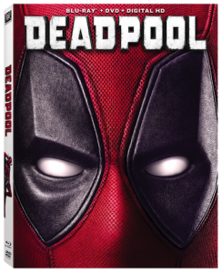 Franchise Fred Blu-Ray Review: Deadpool