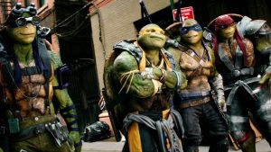THE NERD REPORT PODCAST Ep 12 – Win FREE Advance Screening Passes to TEENAGE MUTANT NINJA TURTLES: OUT OF THE SHADOWS