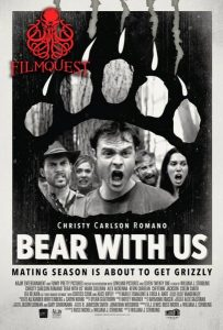 FilmQuest Review: Bear With Us – Stephen Colbert's Nightmare