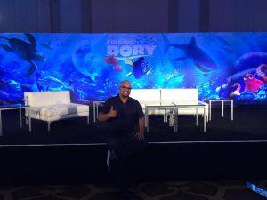 THE NERD REPORT PODCAST Ep 17 – Win Advance Screening Passes To Disney/Pixar's FINDING DORY