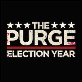 The Purge: Election Year Review – This Is Unacceptable