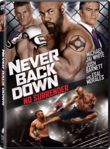 Franchise Fred Review – Never Back Down: No Surrender