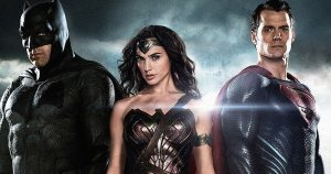 THE NERD REPORT PODCAST Ep 19 – Batman v Superman Ultimate Edition Review & More!