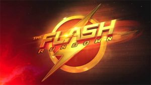 Wally West is KID FLASH, for now…