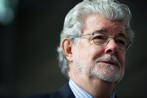 THE NERD REPORT PODCAST Ep 18 – JLA, George Lucas is back & More!