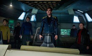 Star Trek Beyond Press Conference Highlights