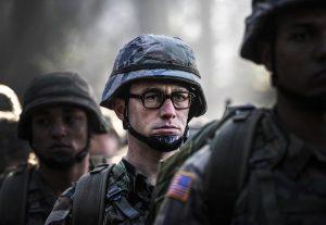 Snowden Roundtable: Joseph Gordon-Levitt On Getting Snowden Right