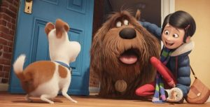 THE SECRET LIFE OF PETS Out On 4K Ultra HD, Blu-Ray, DVD, & On Demand December 6th!